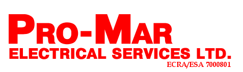 Pro-Mar Electrical Services Logo